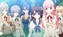 Song of Memories Coming to the West on PS4 & Switch