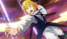 The Seven Deadly Sins: Knights of Britannia Review (PS4)