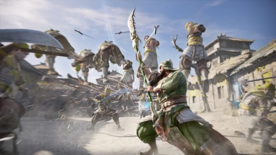 Dynasty Warriors 9 Review (PS4) 4