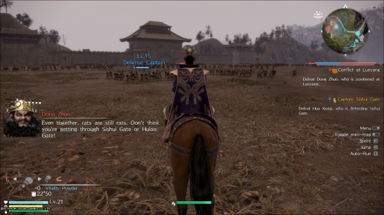 Dynasty Warriors 9 Review (PS4) 2