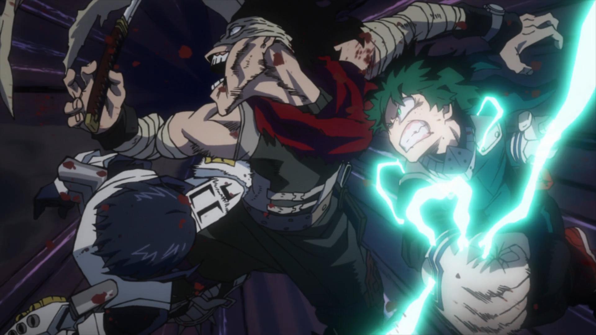 My Hero Academia Season 3 is Coming April - Rice Digital