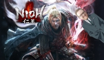Nioh is More Than a Souls Clone – Sales Mitch