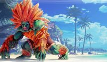 Blanka Finally Joins Street Fighter V