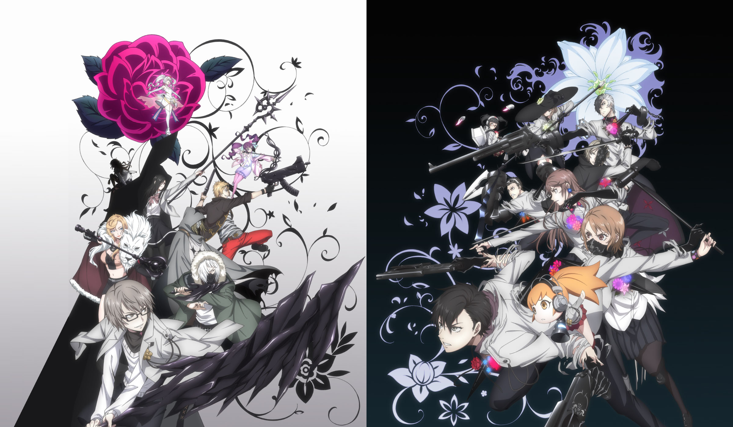 The Caligula Effect Anime Trailer Released
