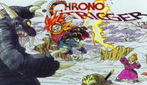 Chrono Trigger is Now on Steam!