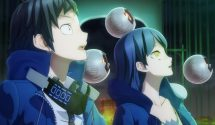 Digimon Story: Cyber Sleuth Hacker's Memory Review (PS4)