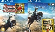 Isn't It Weird that Dynasty Warriors 9 is Called Dynasty Warriors 8 in Japan (They're Always One Number Behind)?
