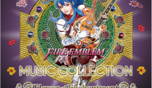 Fire Emblem Flower of Enchantment Arranged Metal Album Announced
