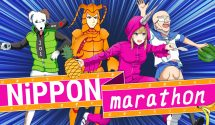 Nippon Marathon is a Hilarious Game Coming to PC, Switch and More