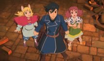 Ni no Kuni II Preview – Ni No Knocked It Out of the Park