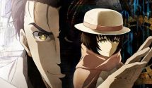 Steins;Gate 0 Anime to Premiere in Spring