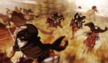 Attack on Titan Season Two Review (Anime)