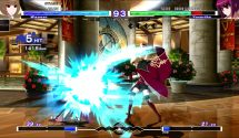 Under Night In-Birth Exe:Late[st] Spotlights the Crimson Knight, Wagner
