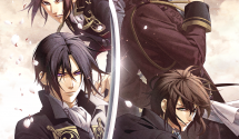 "Hakuoki Edo Blossoms Review – ""Give Him Blood"" (PS Vita)"