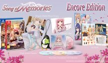 Song of Memories Encore Edition Announced as a Rice Digital Exclusive (that is our store btw)