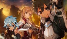 Sword Art Online: Fatal Bullet Review (PS4)