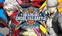 BlazBlue: Cross Tag Battle UK Release Confirmed