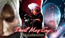 Devil May Cry HD Collection Review (PS4)