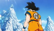 Dragon Ball Super Movie Teaser Trailer Is Breathtaking