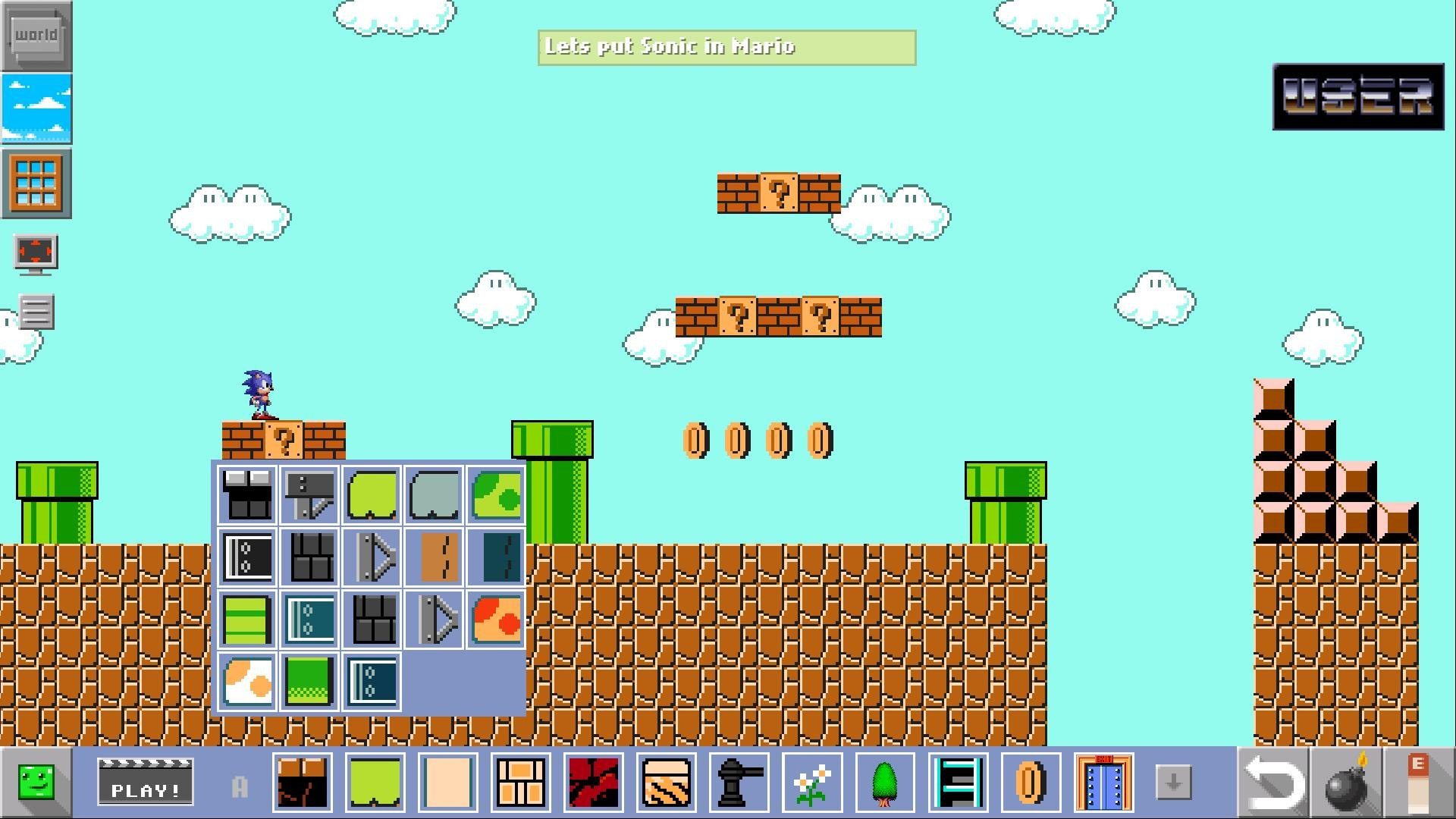 PlataGO! Super Platform Game Maker is Out Now on Early