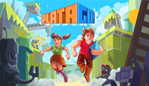 PlataGO Super Platform Game Maker guide