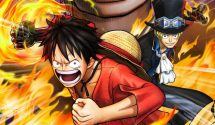 One Piece: Pirate Warriors 3 Deluxe Edition Heads to Switch