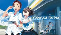 Robotics;Notes Game is Heading West