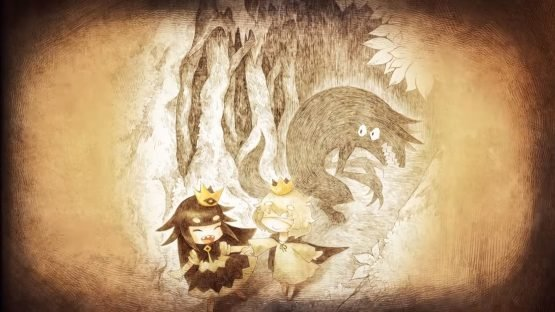 Liar Princess and the Blind Prince Image Trailer Released