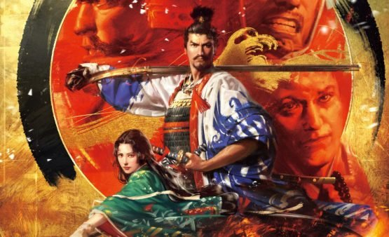 Nobunaga's Ambition: Taishi Coming West in June