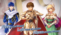 Fire Emblem Heroes Update Adds Grand Conquests, Thracia Characters