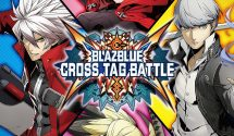 BlazBlue: Cross Tag Battle Collector's Edition Revealed