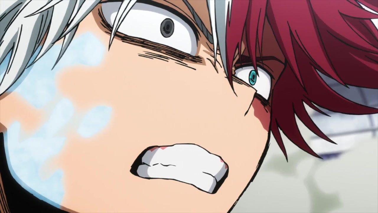 10 favourite my hero academia anime moments rice digital rice
