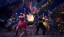 Monster Hunter World Events Return With Spring Blossom Festival