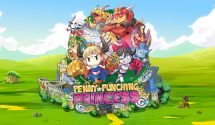 Penny-Punching Princess Review (Switch)