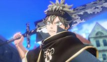 Black Clover: Quartet Knights release date announced