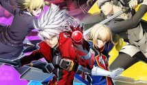 BlazBlue Cross Tag Battle launches in Europe today!