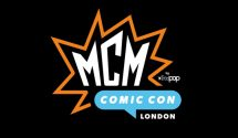 Rice Digital are coming to MCM Expo London!