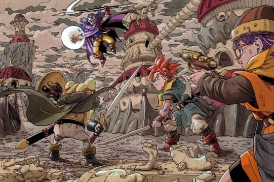 chrono trigger's second update