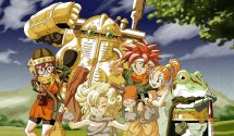 Chrono Trigger's Second Update on Steam is Live