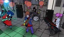 Marvelous announce Gal Metal release for Nintendo Switch