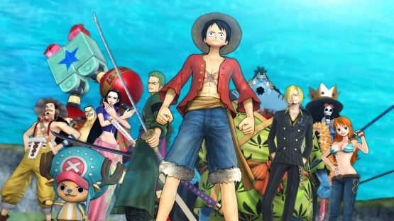 pirate warriors 3 deluxe edition review