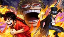 One Piece: Pirate Warriors 3 Deluxe Edition Review (Switch)