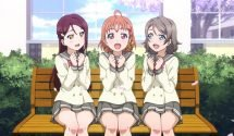Love Live! Sunshine!! Review (Anime)