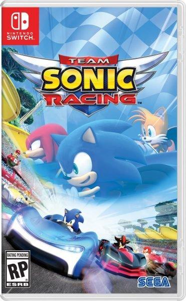 team sonic racing 3