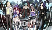 The Lost Child English Dub Trailer Delves into Characters