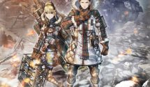Valkyria Chronicles 4 Premium Edition Revealed