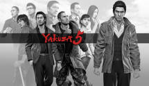Yakuza Remasters For 3-5 Are Finally Heading to PS4