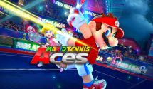Mario Tennis Aces Review (Switch)