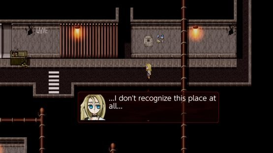 Psychological Horror Angels of Death Coming to Switch