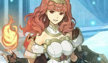 My Top 11 Fire Emblem Waifus